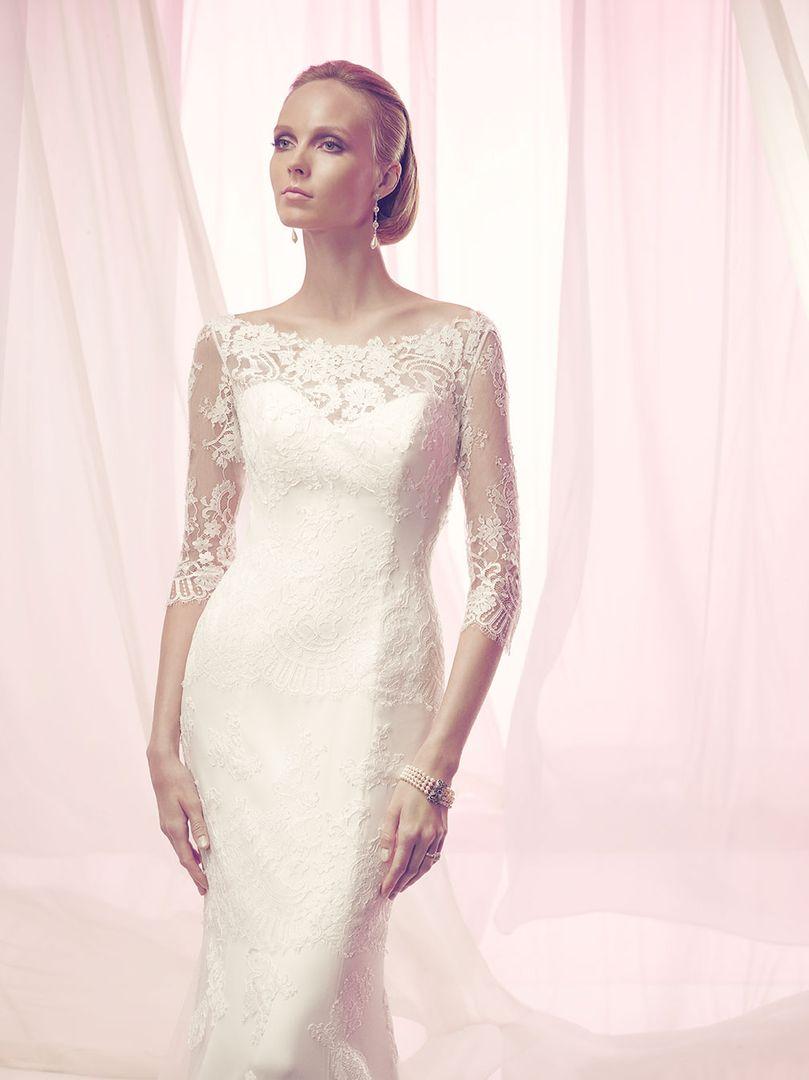Style B094   Amaré Couture Bridal