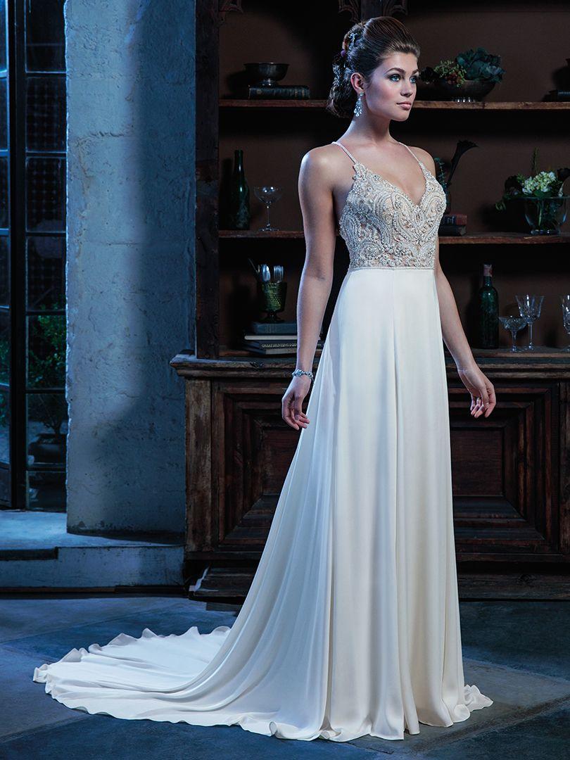 Style C132 Gloria | Amaré Couture Bridal