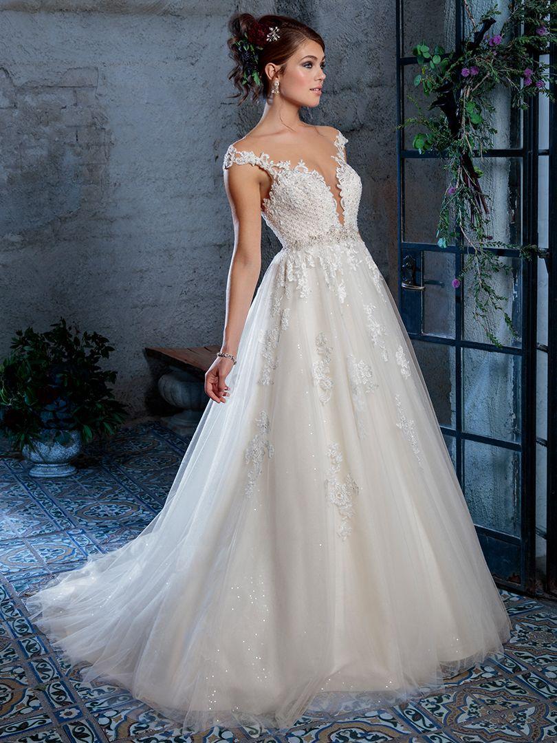 style c134 gabriela amaré couture bridal